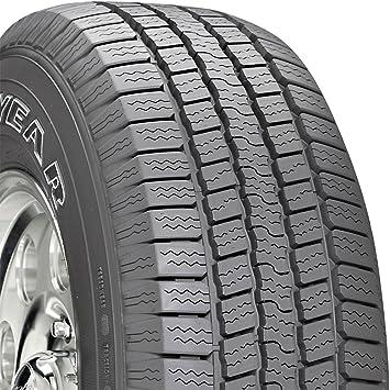 P275 65r18 Tires >> Goodyear Wrangler Sr A Radial Tire 275 65r18 114t
