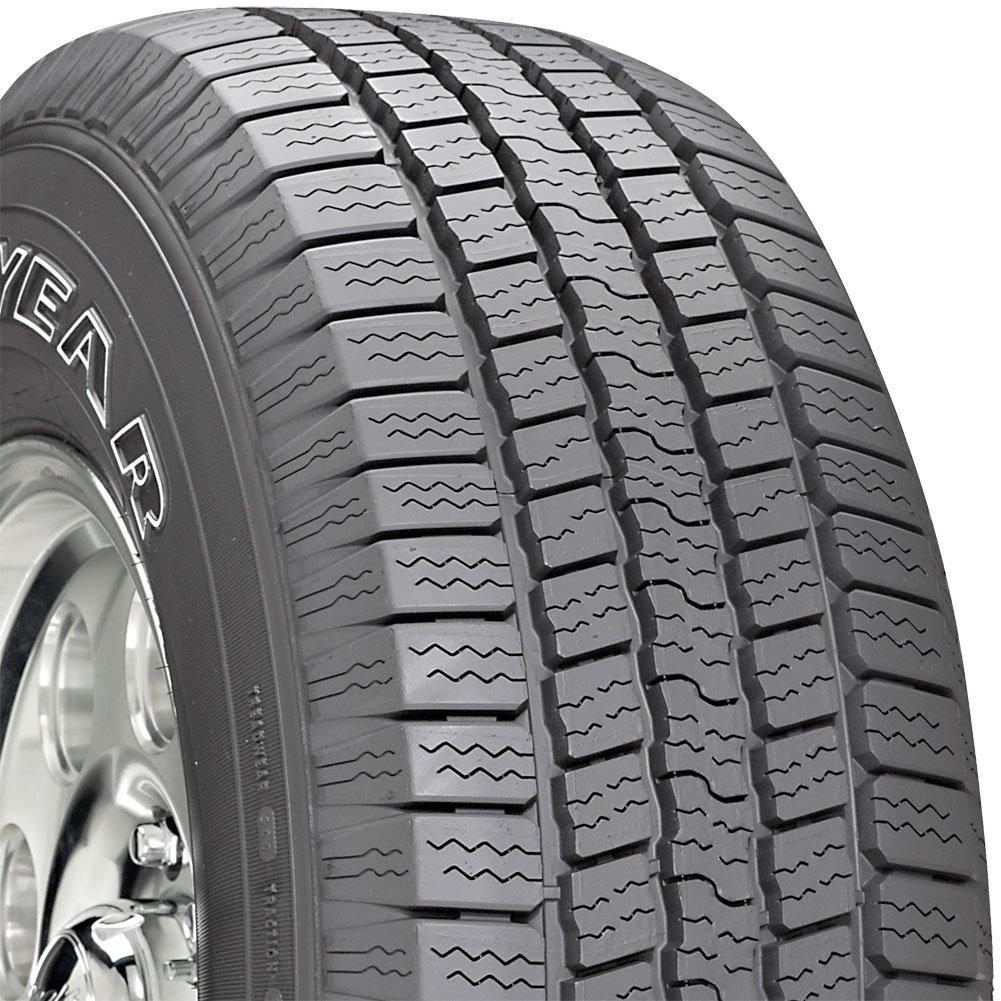 Goodyear Wrangler SR-A Radial Tire - 265/70R17 113R
