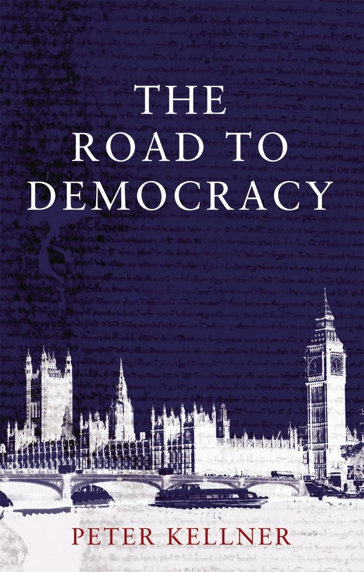 Read Online Democracy: 1,000 Years in Pursuit of British Liberty pdf epub
