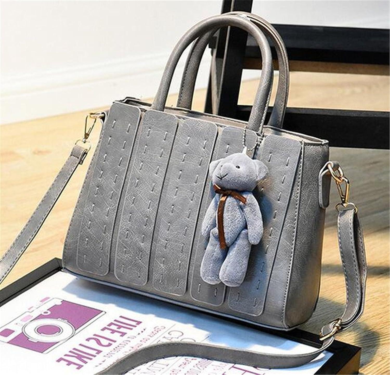 Guanta 2016 New Fall Pieces Retro Bag Shoulder Diagonal Fashion Handbags PU Leather Women Bags