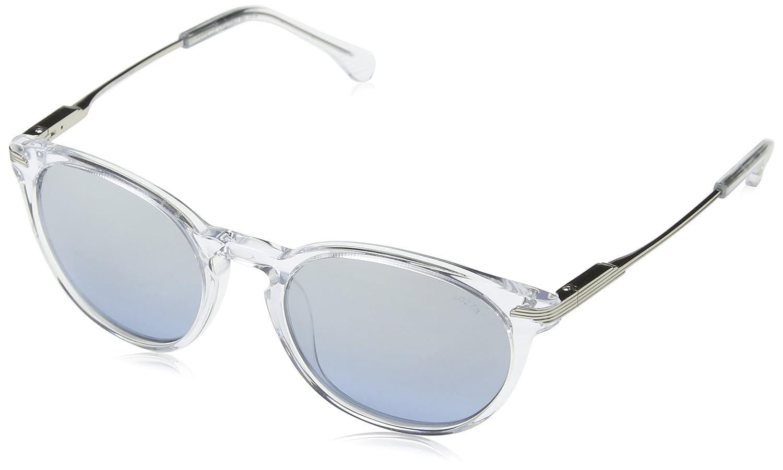 Lozza SL4076M-gafas de sol Hombre Azul Azul (SHINY CRYSTAL ...