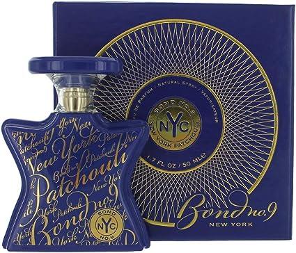 Bond No.9 New York Patchouli Eau de
