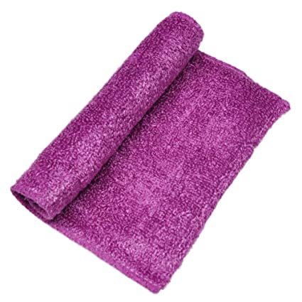 Latest Collection Of New Bamboo Fiber Cleaning Cloths Dishcloths Washing Cleaning Towel Microfiber Household Supplies & Cleaning Cleaning Towels & Cloths