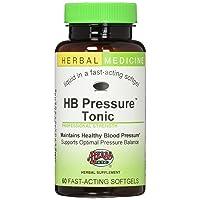HB Pressure Tonic Herbs Etc 60 Softgel
