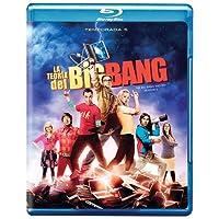 La Teoría del Big Bang, Temporada 5 [Blu-ray]