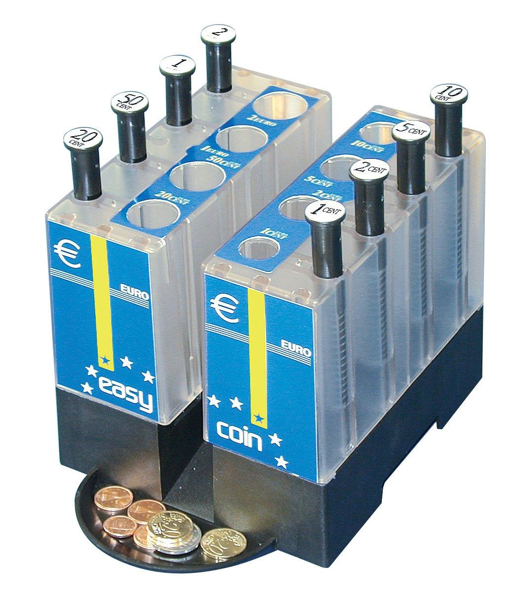 Francopost MME015 Easycoin Erogatore Automatico di Monete Mediamatica