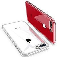 Deals on CANSHN iPhone 8 Plus/ iPhone 7 Plus Case