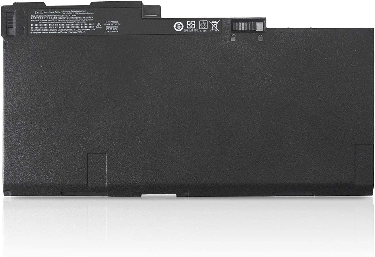 Batterymarket CM03XL 11.1V 50Wh Replacement Laptop Battery Compatible with HP EliteBook 840 HP ZBOOK 14 Series Notebook HSTNN-IB4R HSTNN-DB4Q E7U24AA 716723-271