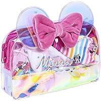 Disney Cerdá - Pack de 6 Braguitas de Algodón de Minnie para Niña con Licencia Oficial