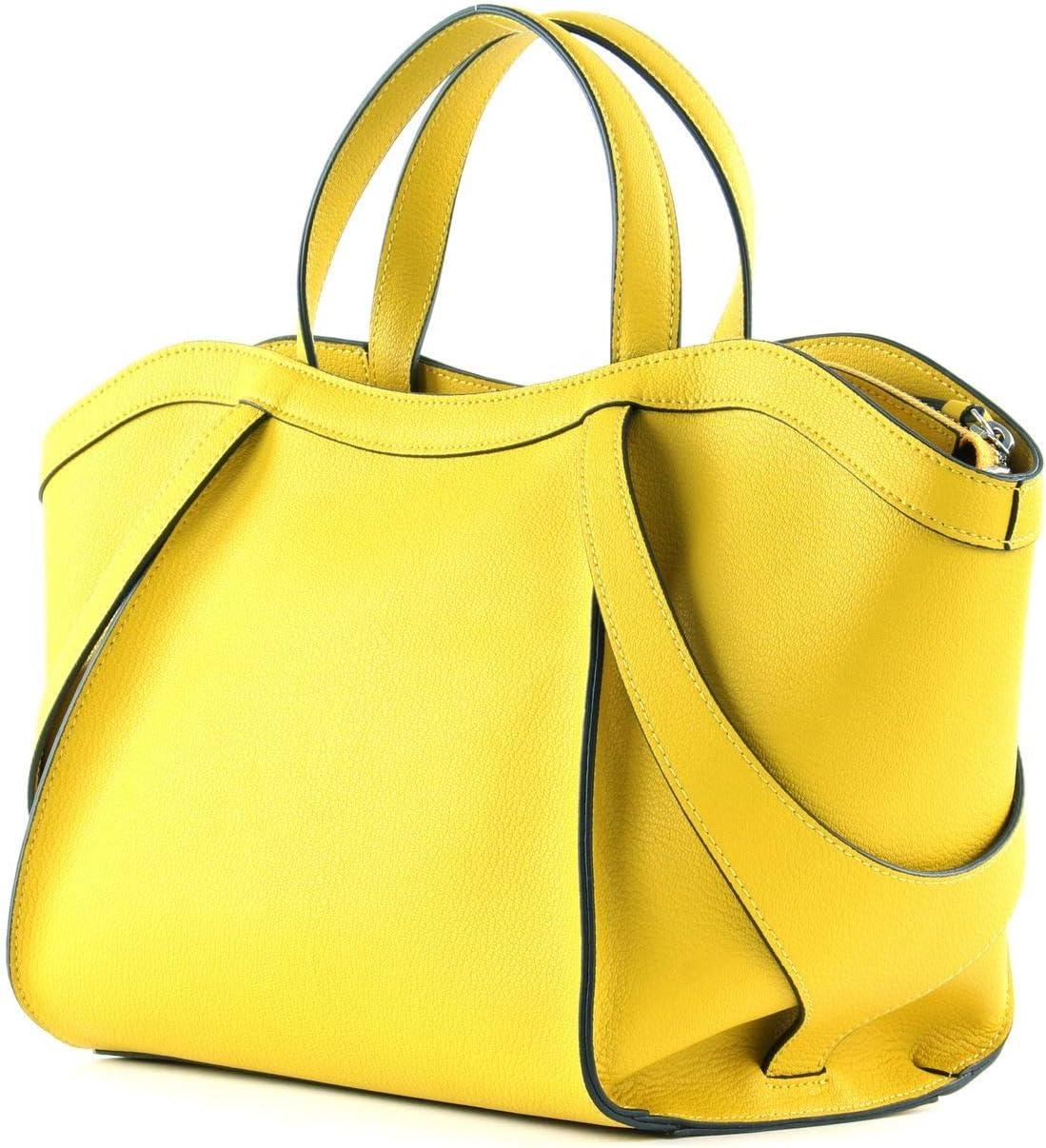 La Martina Handbag Solana Nugget Gold Nugget Gold