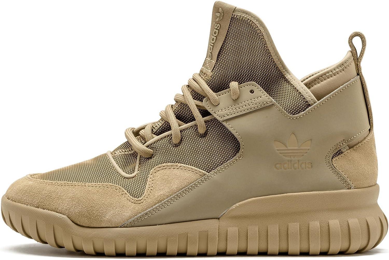 adidas Tubular X Men's Shoes Hemp/Running White s74923