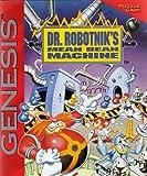 Dr. Robotnik's Mean Bean Machine [Online Game Code]