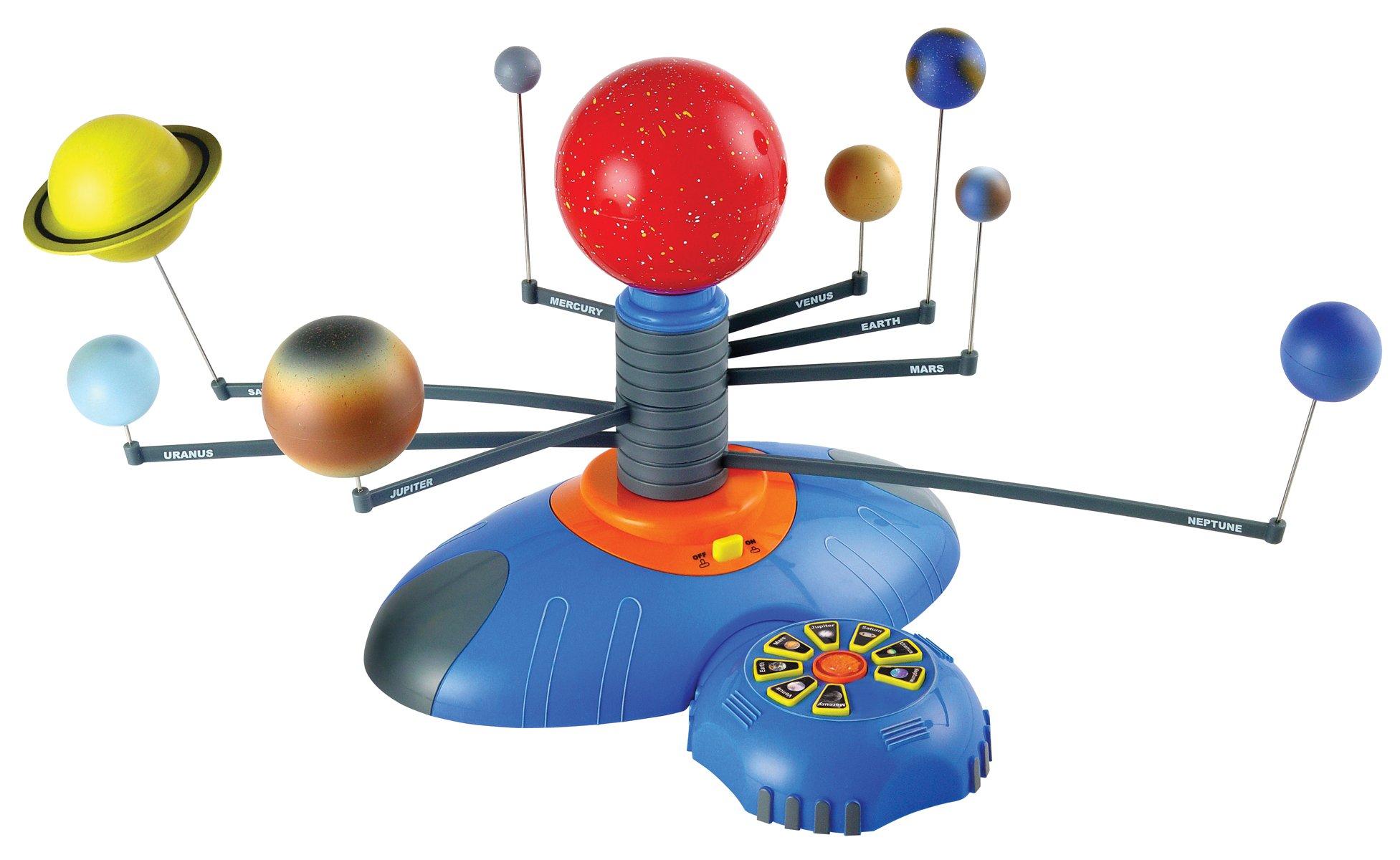 Vinco Eduscience Solar System Toy