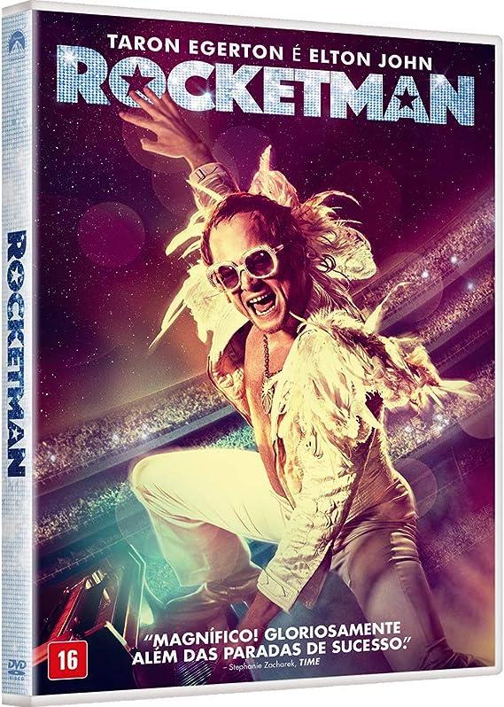 Rocketman: Taron Egerton, Jamie Bell, Richard Madden, Dexter ...