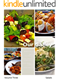 Our Galley: Salads
