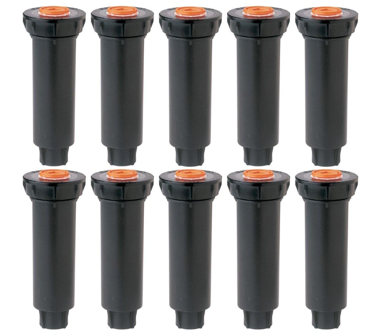 Rain Bird 1800 Series Pop-Up Sprinklers 10 PACK - Nozzles NOT included -  RainBird 4