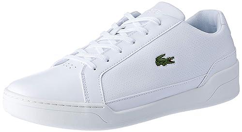 7 Bianco Escarpe 119 2 it Pelle Masters Lacoste Sma 8Nm0wvn