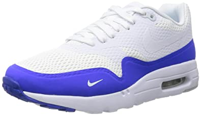 Nike Air Max 1 Ultra Essential, Chaussures de Sport Homme