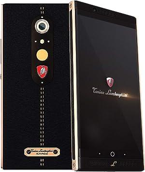 Tonino Lamborghini Alpha-One 64GB AMOLED 5.5-Inch SIM Free ...