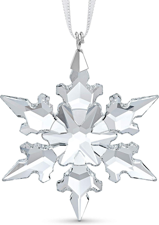 SWAROVSKI Little Snowflake Ornament