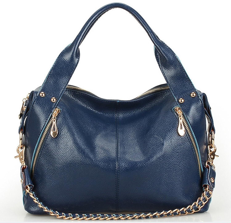 Women love handbags new Korean fashion ladies hand bag diagonal shoulder bag Lingge chain bag 4G319