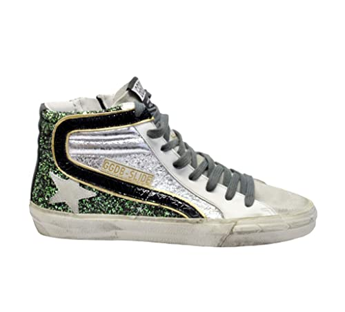 it Golden Borse Scarpe Goose Sneakers Amazon Argento E Slide CU46qw