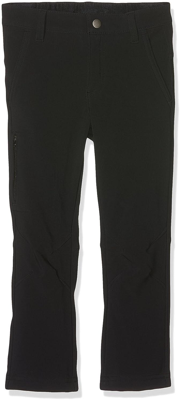 Columbia Maxtrail–Pantalones Niños, color negro, tamaño XL COLFH|#Columbia EY1001