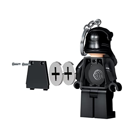 LEGO Star Wars- TIE Fighter Pilot (LGL-KE113): Amazon.es ...