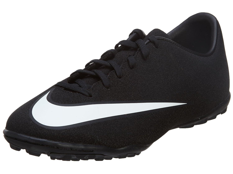 premium selection 09812 374a6 Amazon.com: Nike Mercurial Victory V TF CR7 Child: Sports ...