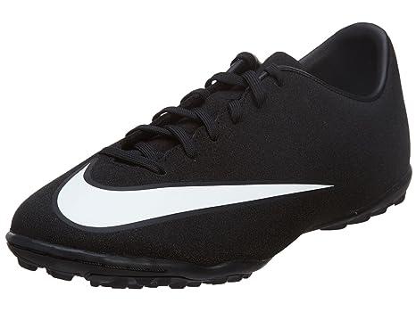 premium selection 68c3f 4ef8d Amazon.com: Nike Mercurial Victory V TF CR7 Child: Sports ...