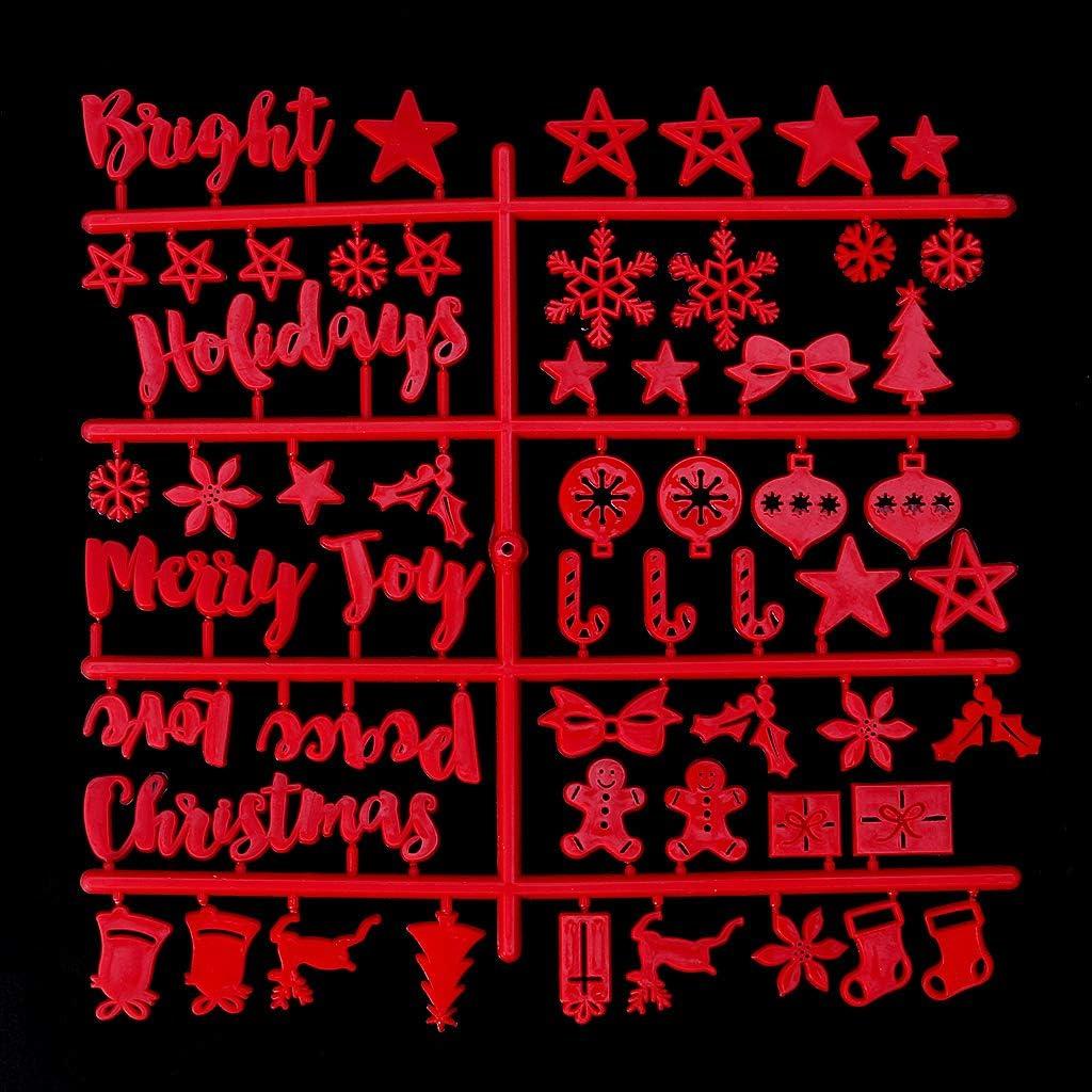 Christmas Felt Sign Board Plastic Letters For Felt Letters Board For Sign Board