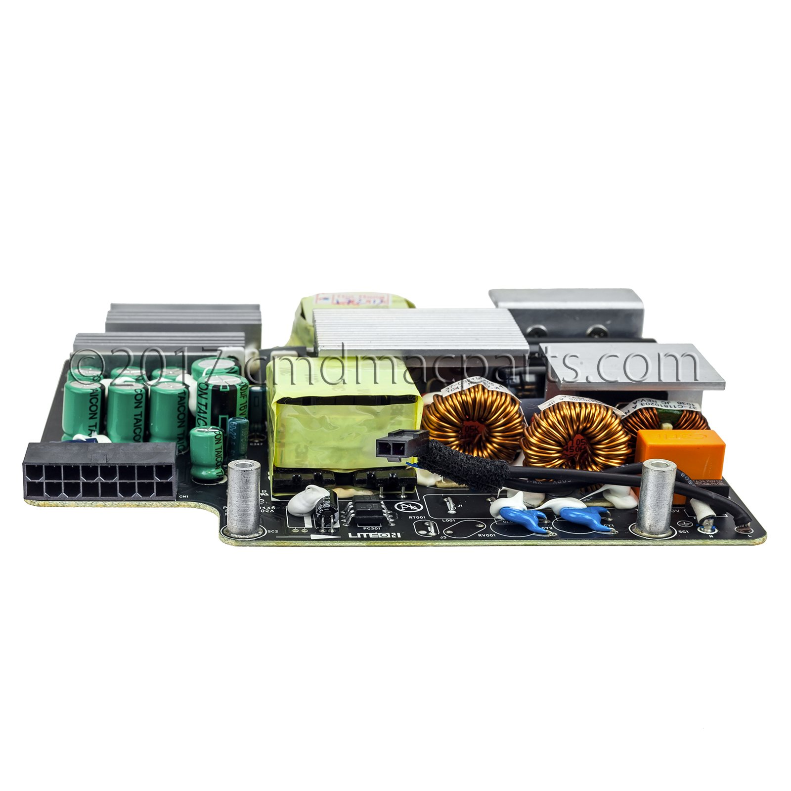 COMMAND MAC PARTS - Power Supply 310W - For Apple iMac 27'' A1312 (Late 2009 - Mid 2011) by Command Mac Parts (Image #3)