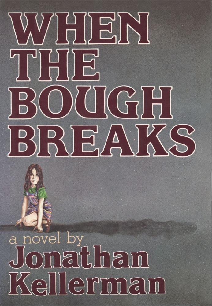 When Bough Breaks Delaware Novel product image