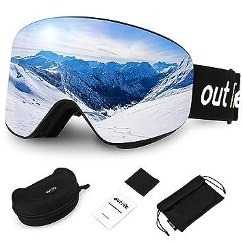 927c341b058 outlife Ski Goggles