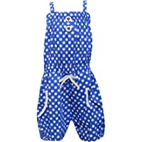 ALL ABOUT PINKS® Dungaree Jumpsuit for Girl Baby