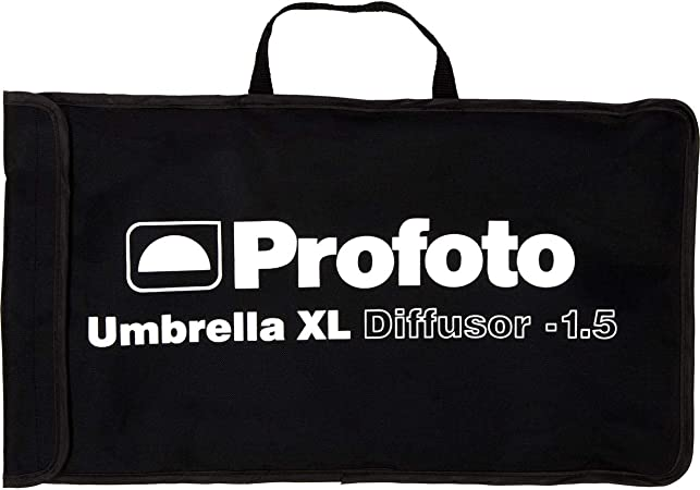 Profoto Regenschirmdiffusor Kamera