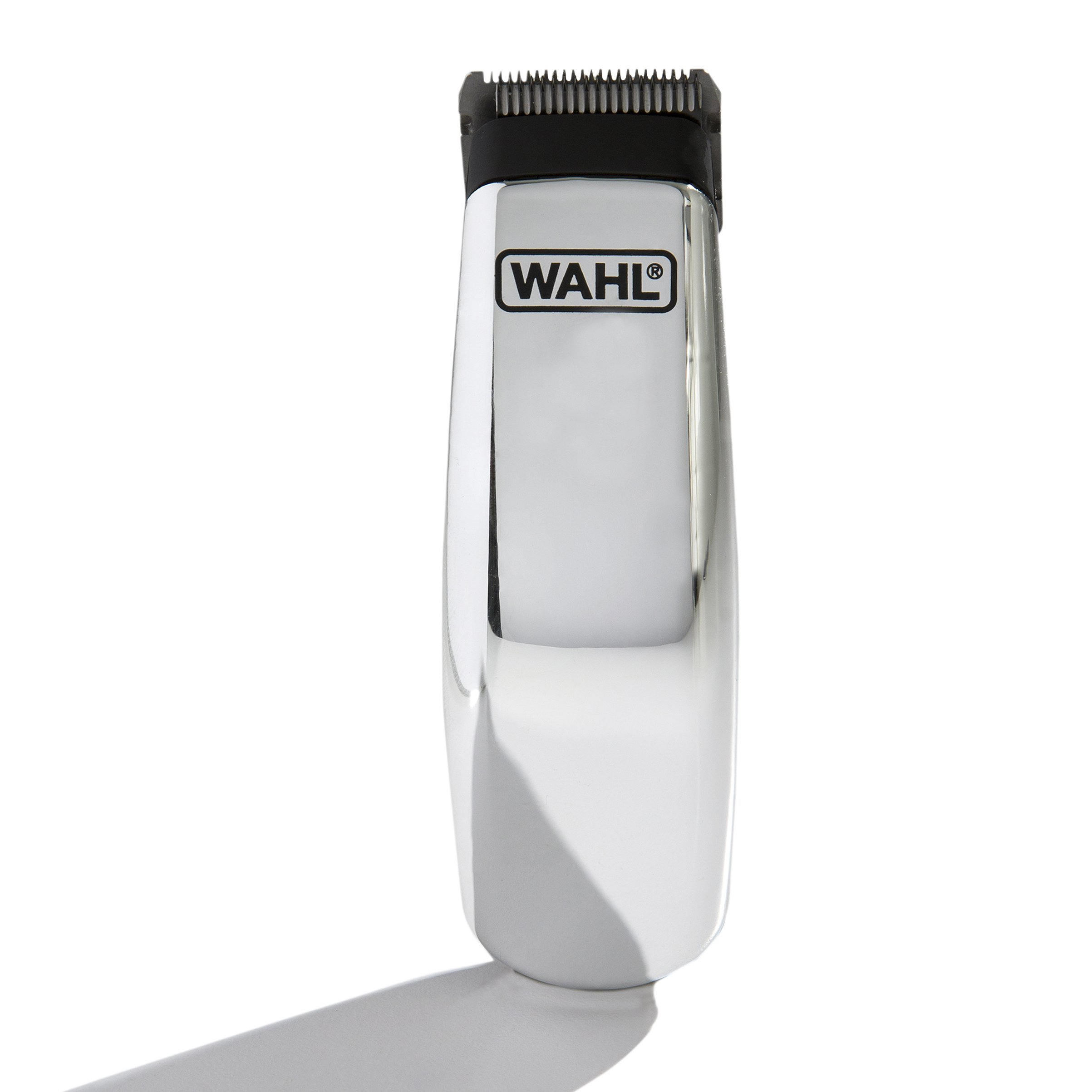 Wahl Professional Half Pint Travel Trimmer #8064-900 - Power and Precision that Fits in Your Palm - Battery Operated - Includes Case
