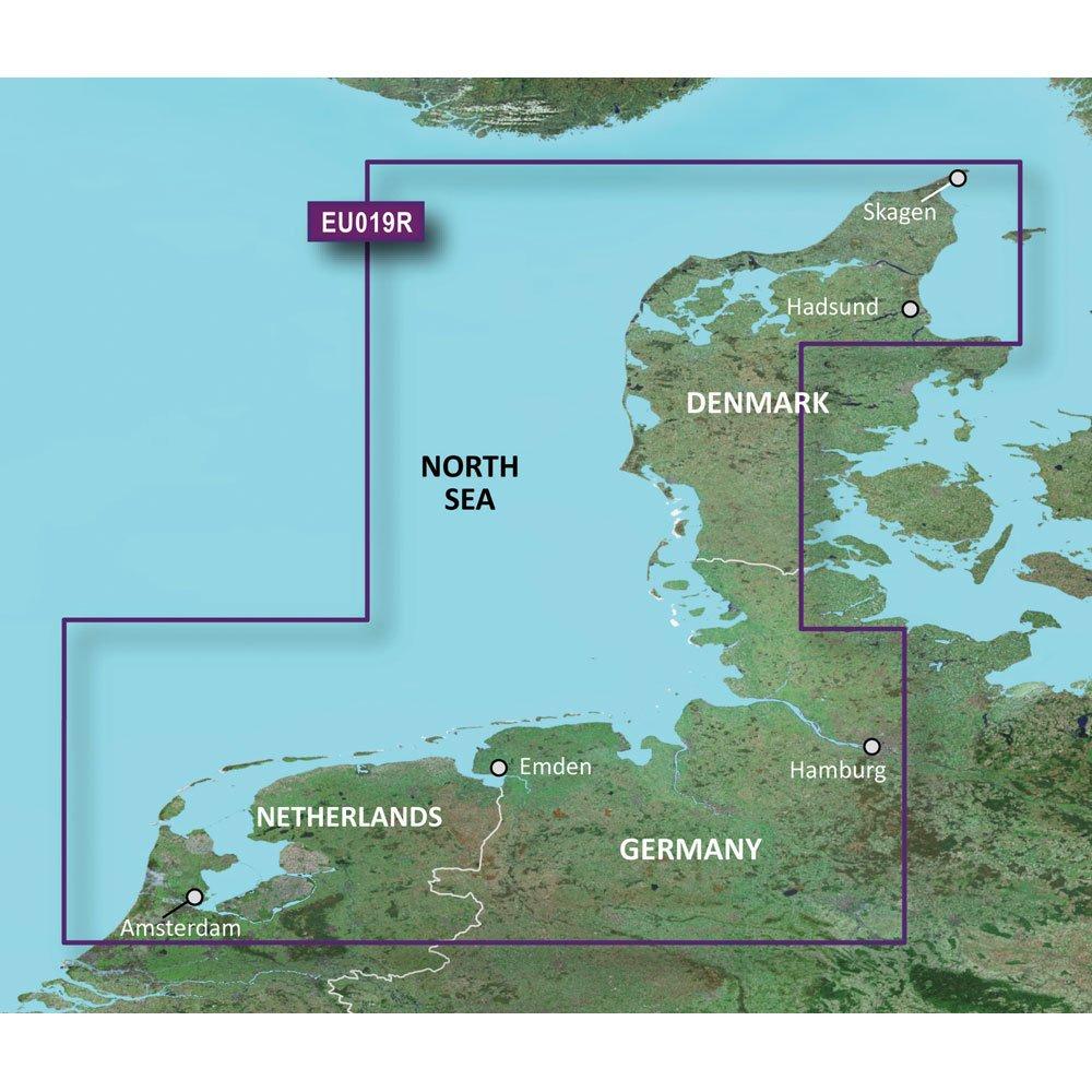 Alborg to Amsterdam Garmin HXEU019R 010-C0776-20
