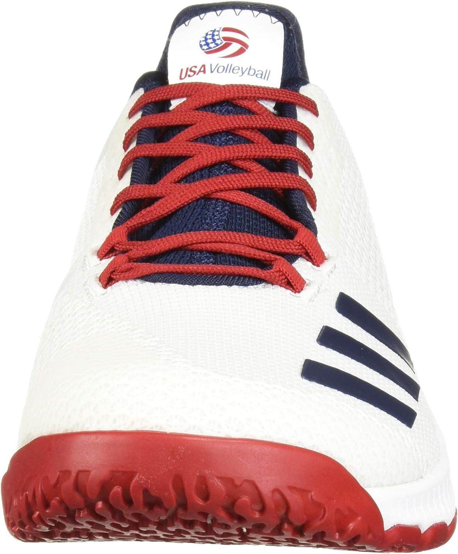 adidas Womens Crazyflight Bounce 3 Volleyball Shoe