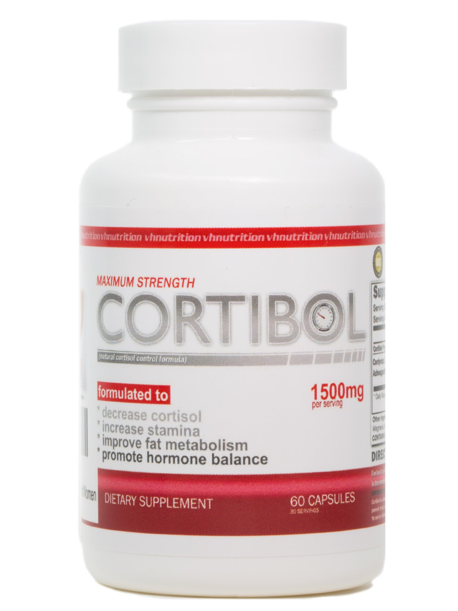 Cortisol Blockers and Supplements for Weight Training