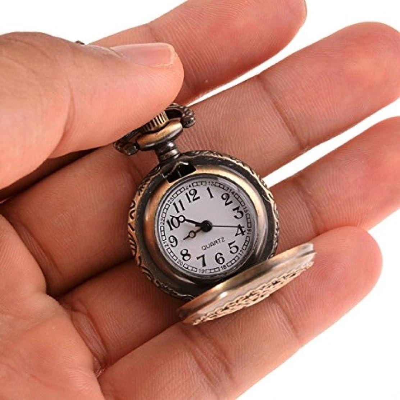 国民投票なぜなら反対[TWC]東京ウオッチカンパニー キーチェーン時計 キーホルダー時計 ナース時計
