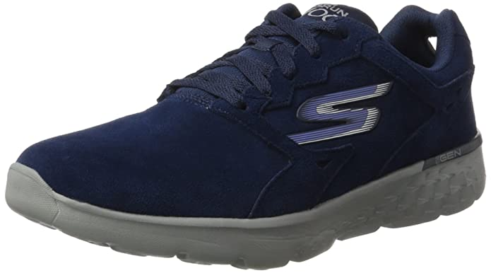 Skechers Go Run 400-Swift, Chaussures Multisport Outdoor Homme: Amazon.fr:  Chaussures et Sacs