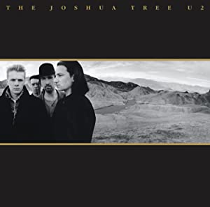 U2 / The Joshua Tree