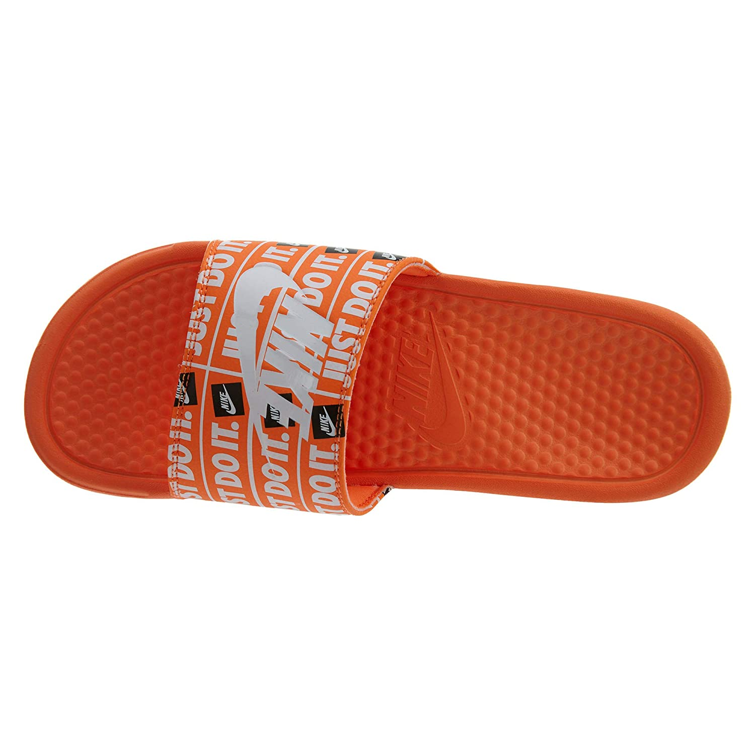 abca9989d367 Nike Benassi JDI Print Mens 631261-800 Size 8  Amazon.ca  Shoes   Handbags