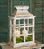 CTW Home Collection CTW Lantern Multi