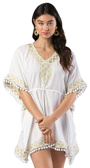 c2da5cddf5e Amazon.com: Mott50 Women's Adele tunic Athletic Dresses: Clothing