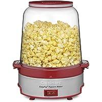 CUISINART EasyPop Popcorn Maker, CPM-700C, Red/Silver