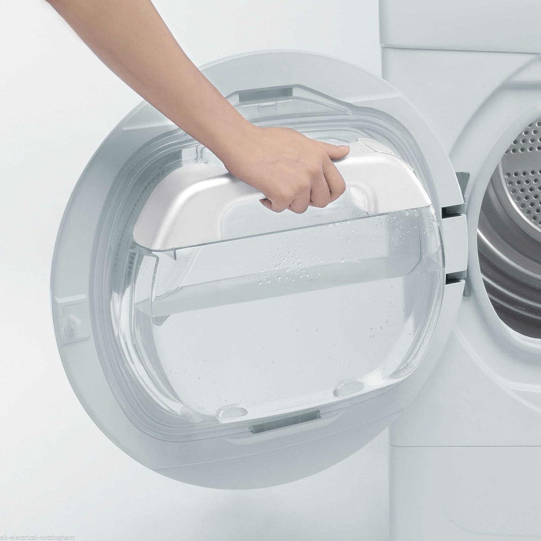 Aspirador de agua envase para lavadora: Amazon.es: Hogar
