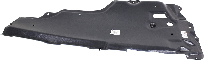 Garage-Pro Front Engine Splash Shield for FORD EDGE 2011-2014//MKX 2011-2015 LH Under Cover