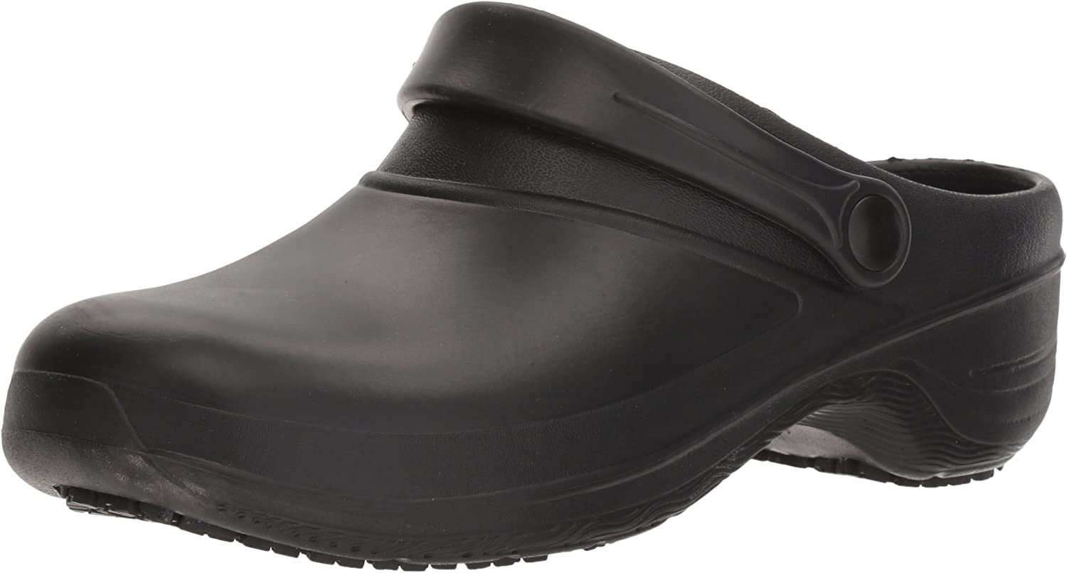 Easy Works Women's Time Health Care Professional Shoe